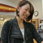 Assistant額田汐莉